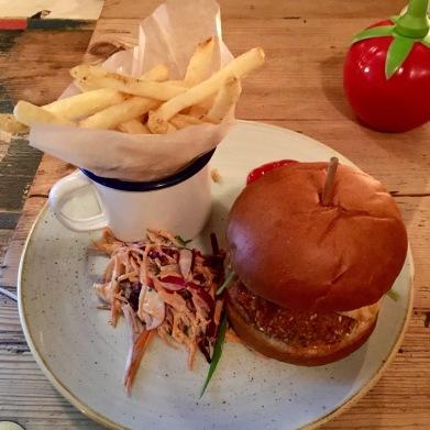 Juno burger
