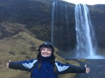 Made it through Seljandsfoss!