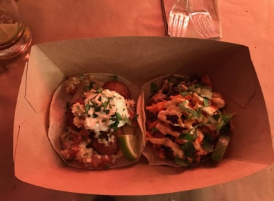 2 for £6 Tacos: Rage against the Tagine & Flawsome Taco
