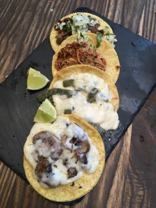 Tacos @ Takos al Pastor